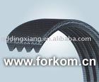 PK belts