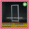 Fiber central air conditioner filter