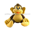 plush toys/big ear monkey