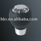 HKR auto interior accessory shift gear knob universal shift knobs led shift knob
