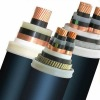 SWA power cable (XLPE insulation)