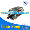 Forklift Parts 11Z Hydraulic Pump For TOYOTA