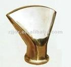 Fan shape Brass Fountain Nozzle