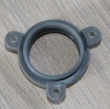 High-Temperature Resistance Steam Port Rubber Seal Pad