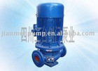 Vertical Inline Pump