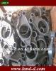 YORK axle parts