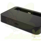 Fashion Design High Quality Black Charging Sync Dock for iPhone 5G