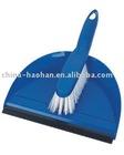 TOP GOLDEN BROOM & DUSTPAN SET,cleaning broom,hand broom