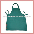 Professional colorful kitchen cooking apron