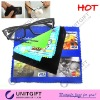 TMX microfiber lens and eyeglasses cleaning cloth
