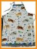 Wal-Mart supplier cotton kitchen apron