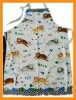 Wal-Mart supplier cotton kitchen apron