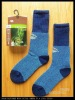 2011 new Fashion outdoor socks