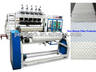 Non Woven Filter Products Sewing Machine