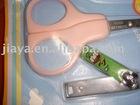 baby nail clipper&scissors