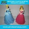 vinyl toy dolls