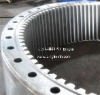 large gear fabrication