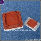 metal and plastic injection mold