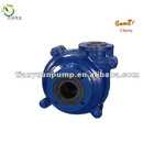 AH coal water slurry pump