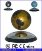 "4"" magnetic spinning and levitating globe"