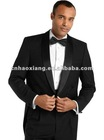 Attractive tuxedo wedding suit hy423