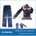 2012 OEM mens sports suits