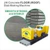 Prestressed concrete Hollow Core Slab Machine JW180*600