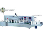 multiple function continuous sealing machine for small factory