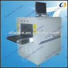 hot seller high- tech museum x-ray security inspection device