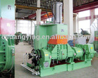 X(S)N Dispersion mixer for rubber and plastics