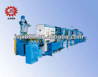 widely used silicone pipes extrusion device for wire and cable manufacturing
