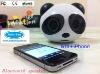 2012 Newest professional portable mini bluetooth speaker(Shenzhen factory)