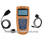 VS600 OBD2 OBDII EOBD CAN Auto Scanner Scan Diagnostic Fault Code Reader tool