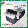 PU leather printer
