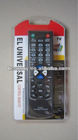 ST-620 1IN1 UNIVERSAL REMOTE CONTROL FOR LCD TV