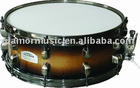 lacquer snare drum kit(percussion instrument)