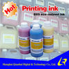 High Quality ! DX5 Eco-solvent ink for Eco-solvent printer