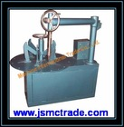 Tyre ring/circle cutting machine