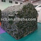 inflatable waterproof big camping tent