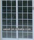 90 Series sliding aluminum window