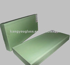 jade green decorative glass block