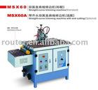edge trimming machine MSX60A