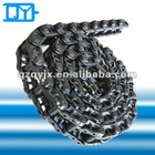 Kobelco excavator track link/chain link/track chain link SK330