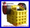 Hot Sale Portable Jaw Crusher