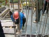 PE PP five layer building /construction formwork