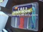 new style:jump rope with competitive rope