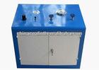 pneumatic hydrogen compressor