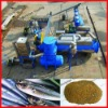 0254 New arrival! Fishmeal machine fish waste processing plant