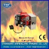 waste oil burner with compressor,newest arrival