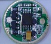 Led flashlight 5-Mode Circuit Board For MCE,Cree XM-L,SSC P7,sst-50
